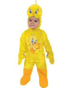 Disfraz de Piolín para bebé