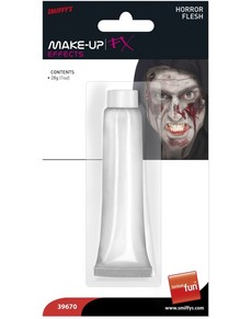 Maquillaje FX Efecto piel blanquecina