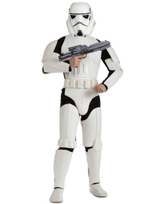 Disfraz de Stormtrooper Deluxe