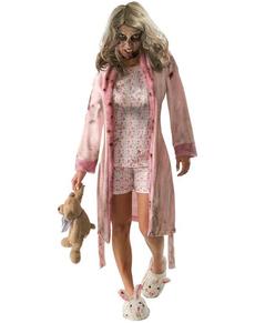 Disfraz de The Walking Dead: Bloody Marie