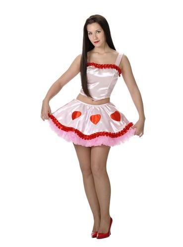 Disfraz de candy candy