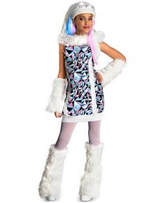 Disfraz de Abbey Bominable Monster High