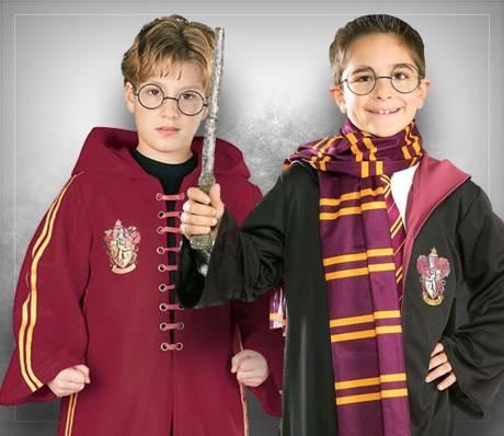 Disfraces Harry Potter