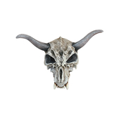 Máscara de Animal Skull