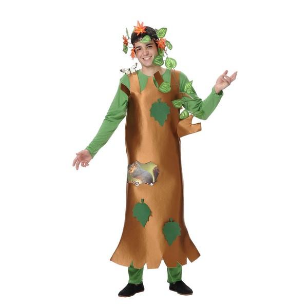 Disfraz de árbol: comprar online
