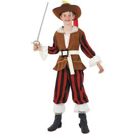 Disfraz de Dartañán niño