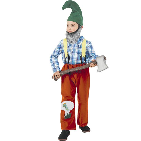 Funidelia FR  Costume de lutin fermier garçon