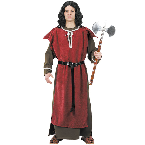 Disfraz de caballero poca medieval images frompo for Disfraces de epoca