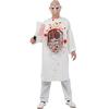 Disfraz de camisón hospital