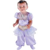 Disfraz de Jasmine de Aladdin para bebé