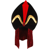 Sombrero de Jafar de Aladdin adulto