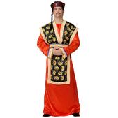 Disfraz de maestro chino
