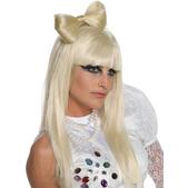 Lazo para el pelo Poker Face Lady Gaga