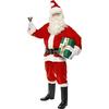 Disfraz de Santa Claus