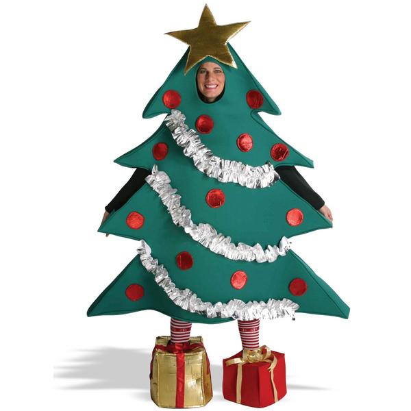 weihnachtsbaum kost m mit geschenken g nstig online kaufen. Black Bedroom Furniture Sets. Home Design Ideas