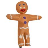 Disfraz de Gingerbread Shrek
