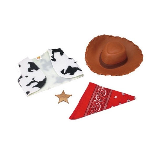 Kit Woody von Toy Story für Kinder günstig online kaufen, Preis