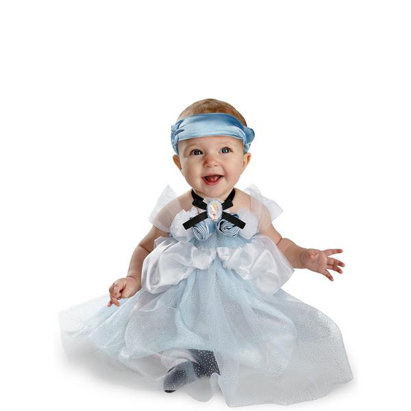 Fiesta cenicienta bebé - Imagui