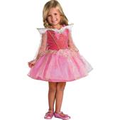 Disfraz de La Bella Durmiente bailarina para niña
