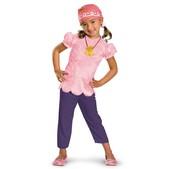 Disfraz de Izzy para niña