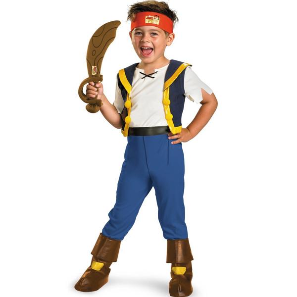Funidelia FR  Costume de Jake pour garçon