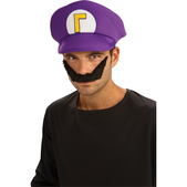 Kit Waluigi adulto