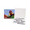 Invitaciones fiesta Super Mario Bros