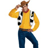 Kit Woody Toy Story adulto