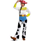 Disfraz de Jessie Toy Story classic