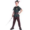 Disfraz de Peter Pan Classic para niño