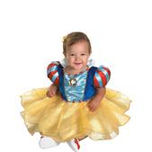Disfraz de Blancanieves y los 7 enanitos bebé