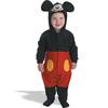 Disfraz de Mickey Mouse para bebé