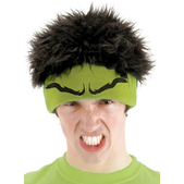 Gorro de Hulk