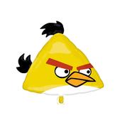 Globo Angry Birds Amarillo