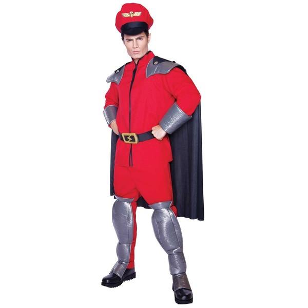 Funidelia FR  Costume de M. Bison Street Fighter