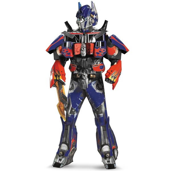 Transformers – Compra online de disfraces de Transformers ...