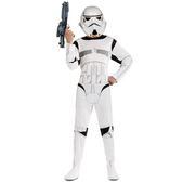 Disfraz de Stormtrooper adulto