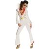 Disfraz de Elvis para mujer
