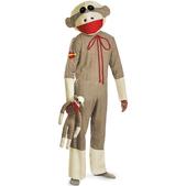 Disfraz de Sock Monkey