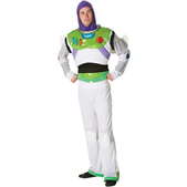 Disfraz de Buzz Lightyear Adulto