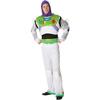 Disfraz de Buzz Lightyear Adulto