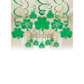 Decoración colgante Saint Patrick's Day
