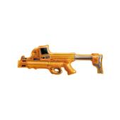 Pistola hinchable G.I. Joe