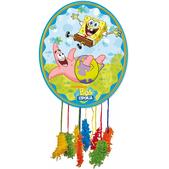 Piñata Party Bob Esponja