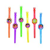 Reloj Dora la Exploradora