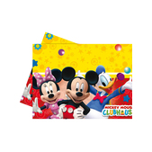 Mantel Mickey Mouse Clubhouse