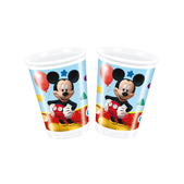 Set de vasos Mickey Mouse Clubhouse