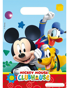 Set de bolsas Mickey Mouse Clubhouse