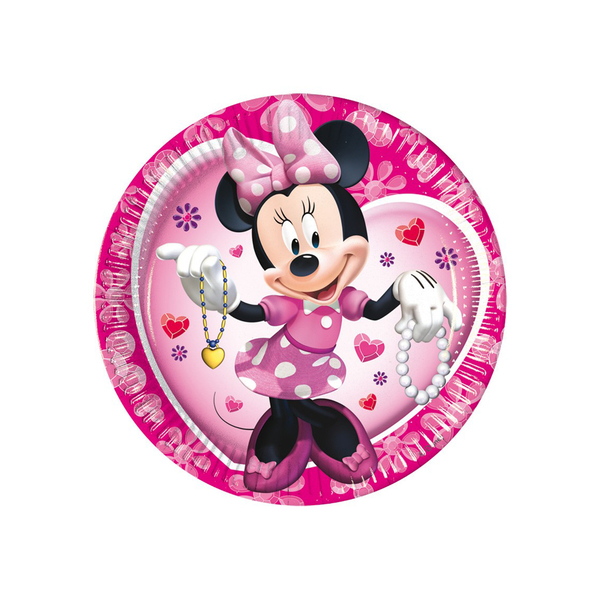 Minnie Mouse Birthday Cake Sainsbury