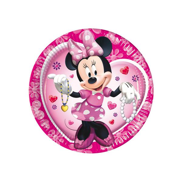 Banderín rosa Minnie Mouse: comprar online